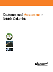 Environmental Assessment in BC