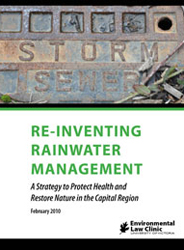 Reinventing Rainwater Report